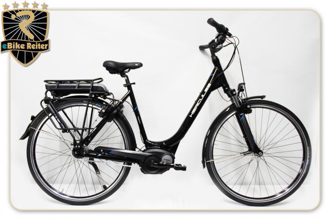 hercules roberta f7 e bike geheimtipp. Black Bedroom Furniture Sets. Home Design Ideas