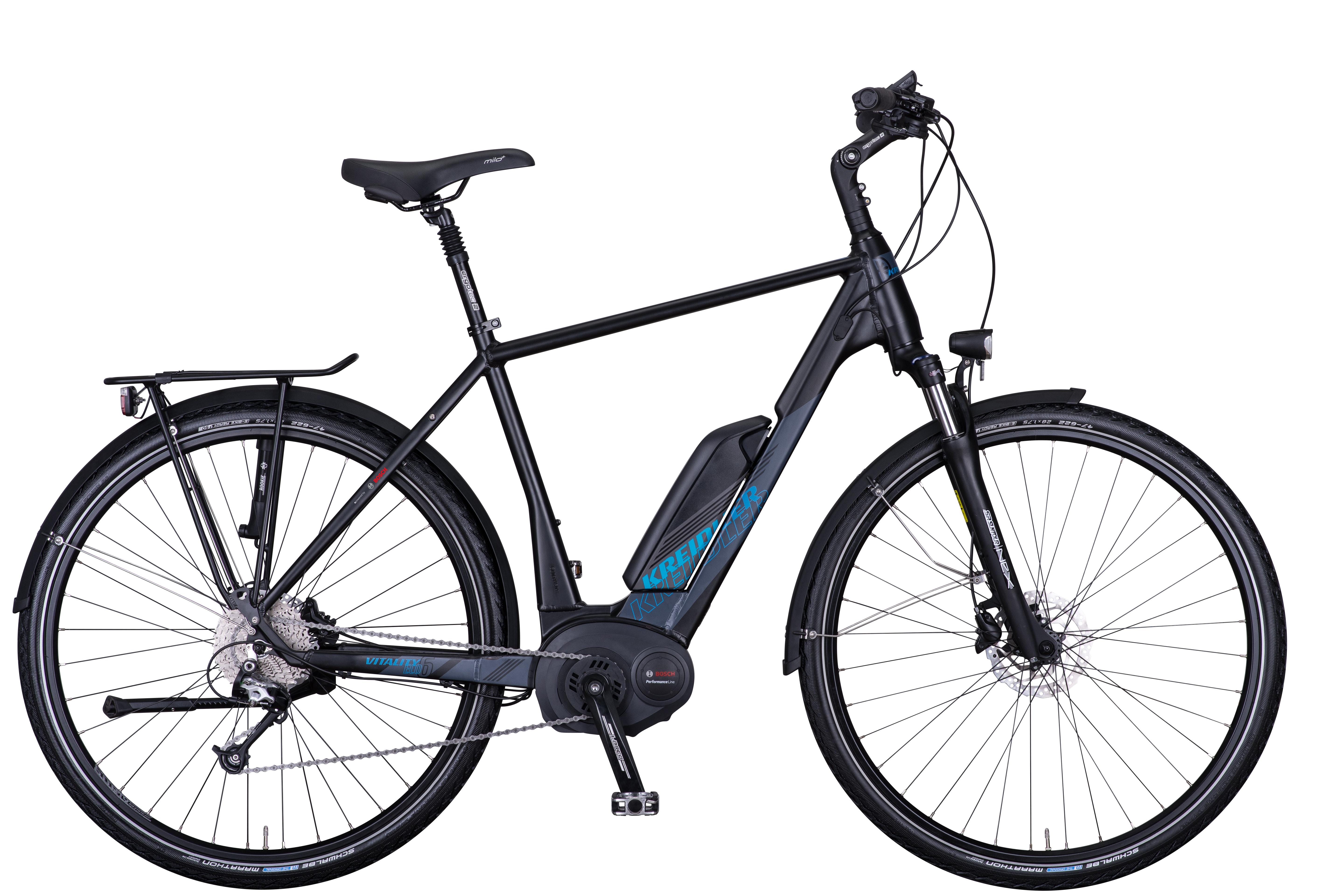 e bike geheimtipp e bike kreidler eco 6. Black Bedroom Furniture Sets. Home Design Ideas