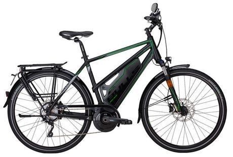 e bike geheimtipp bulls green mover e45. Black Bedroom Furniture Sets. Home Design Ideas