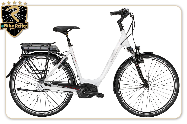 hercules robert a pro f8 e bike reiter. Black Bedroom Furniture Sets. Home Design Ideas