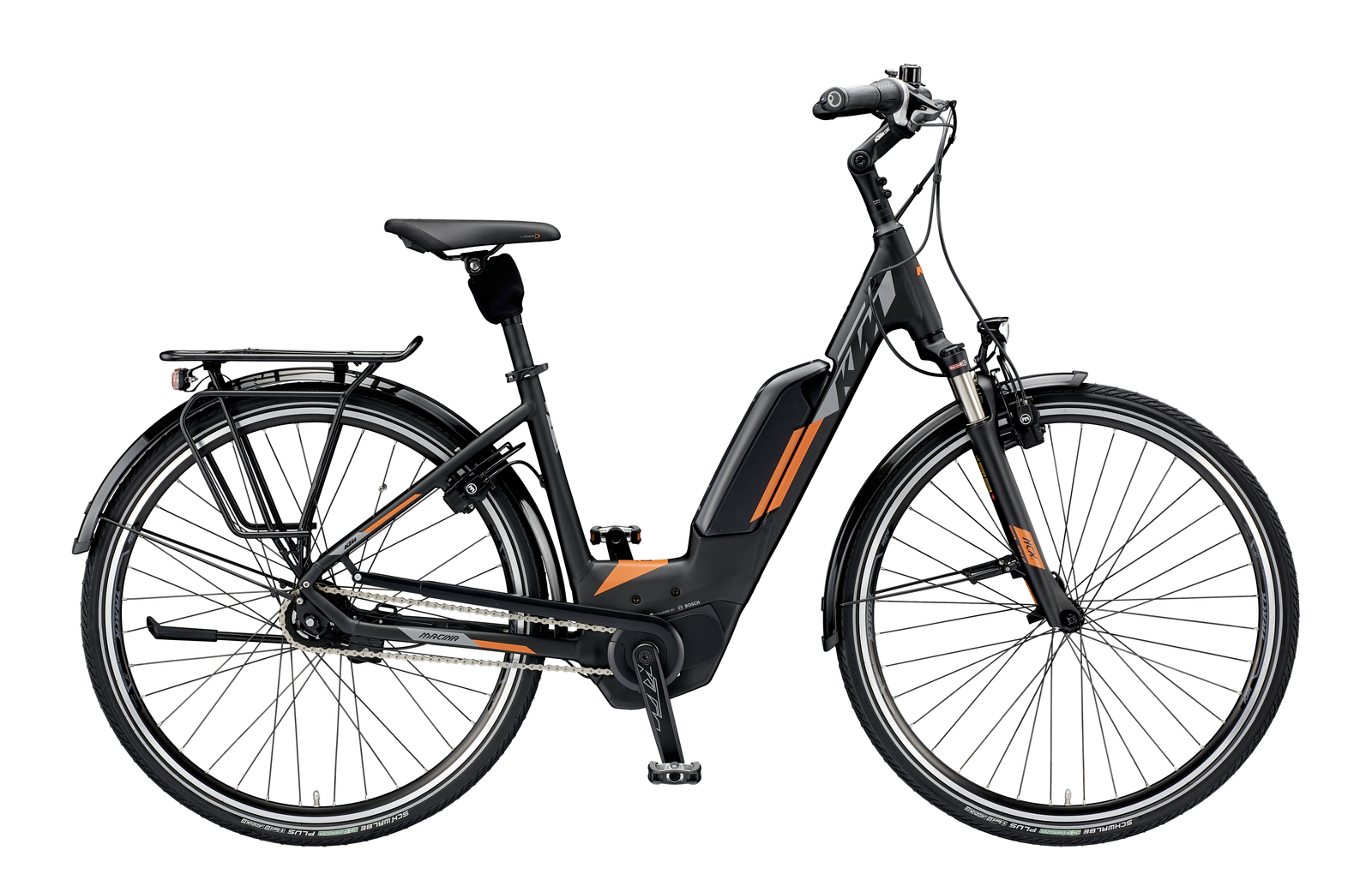 e bike geheimtipp ktm macina city hs 5 p5 modell 2019. Black Bedroom Furniture Sets. Home Design Ideas