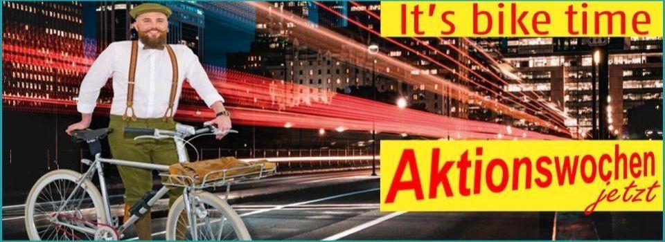 Carlo - Its bike time